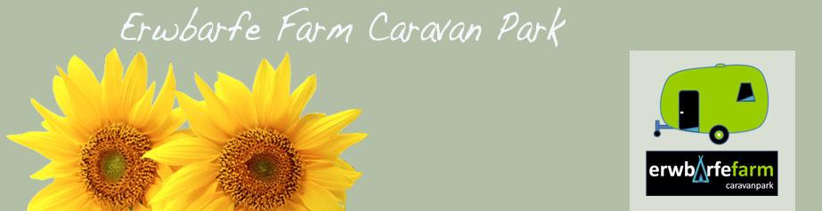 Erwbarfe Farm Caravan Park Wales