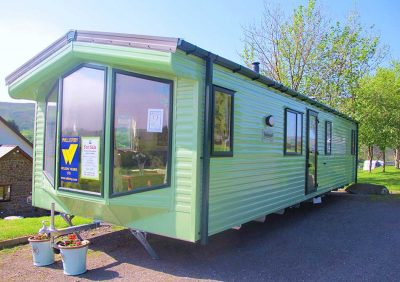 Willerby Shrewsbury For Sale