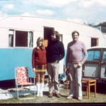 Campers from the 70s!